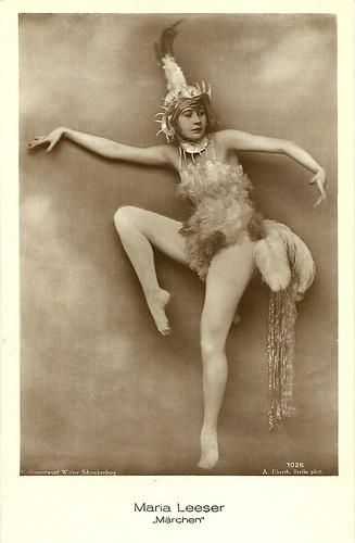 Maria Leeser