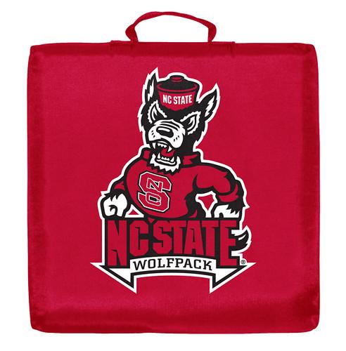 NC State Wolfpack Stadium Cushion