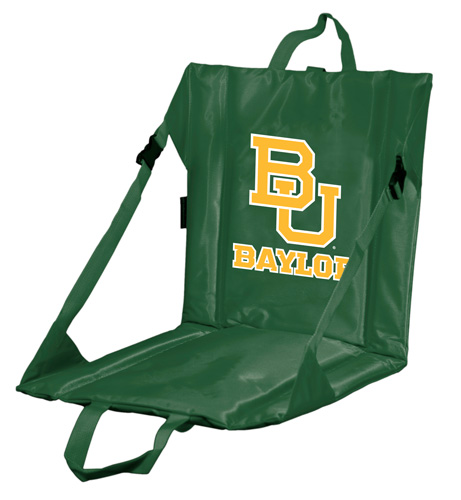 Baylor Bears Stadium Seat