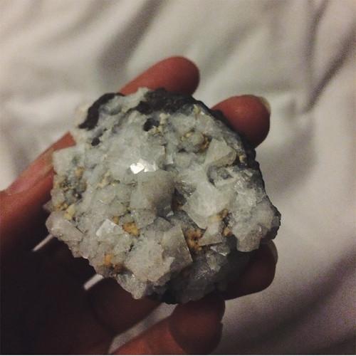 Iceland stone