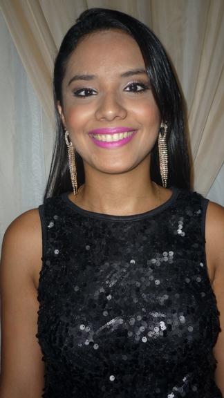A linda Danielle Façanha