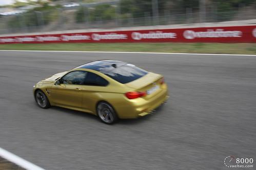 BMW M3 & M4
