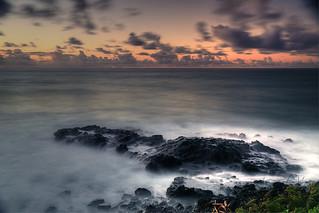 Kapa'a Sunrise