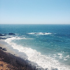 #pacific #beach #california #dailynature #naturelovers #vscocam #vsco