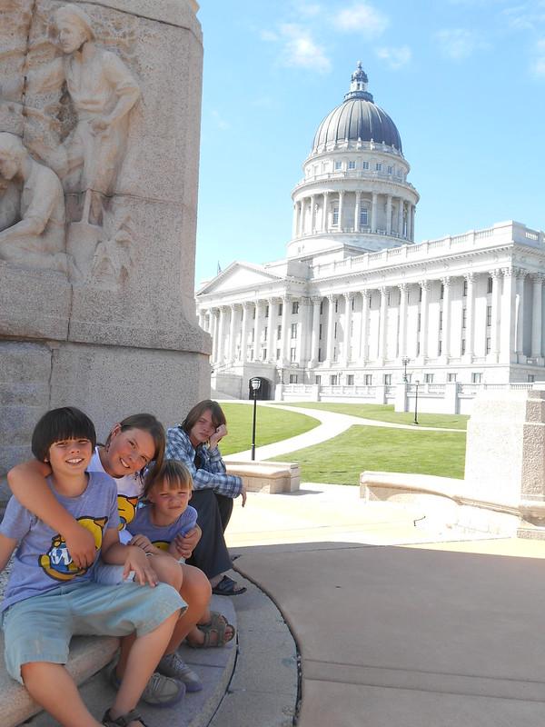 Utah State Capitol (1)