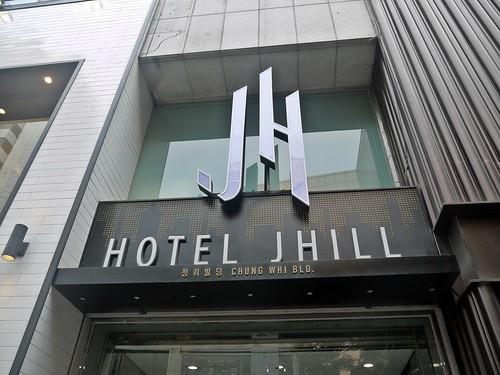 J Hill Myeongdong
