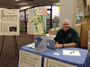 If you've got floodplain questions, the Main Library has a special guest with answers! He'll be here, Sept 17th, until 4 pm.