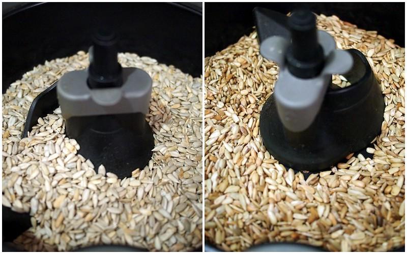 Tefal Actifry - Roasting nuts-008