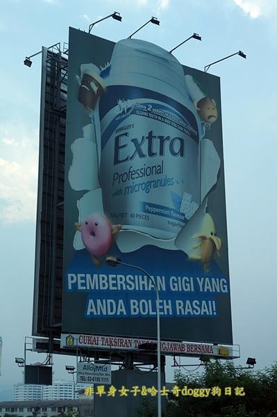 馬來西亞自由行12