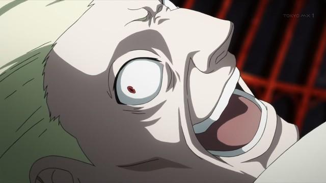Tokyo Ghoul ep 12 - image 19
