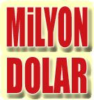 Milyon Dolar-Kirmizi