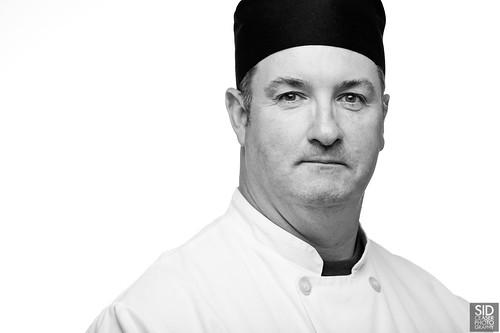 Michael Buckley • MT's Kitchen, Surf, Buckley's Steaks