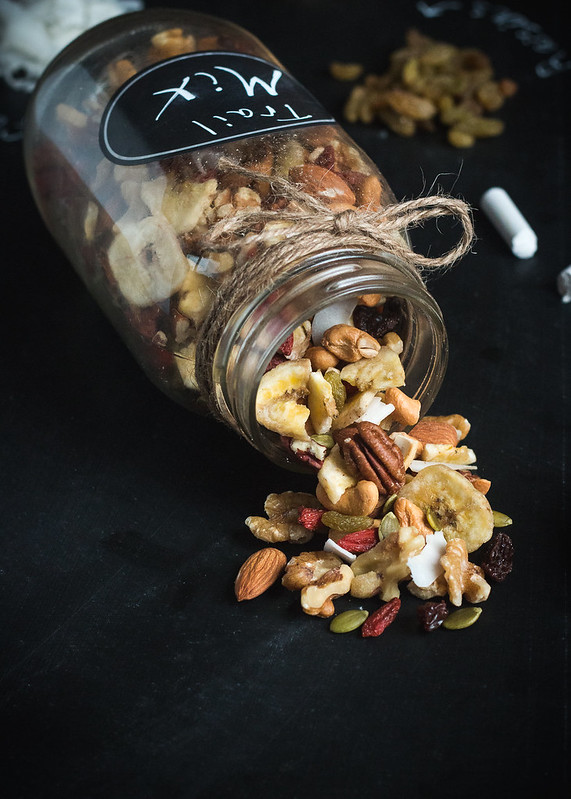 DIY Trail Mix {Trail Mixology} | Will Cook For Friends