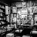 antique shop by Instagram:rangefinderx