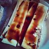 Kaas met stroop, hmmmm