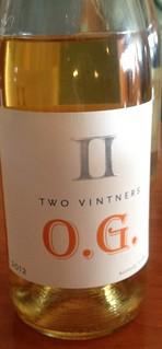 Two Vintners OG