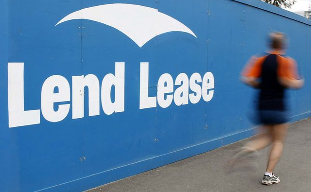 The housing boom will continue to drive earnings in the medium term for Lend Lease