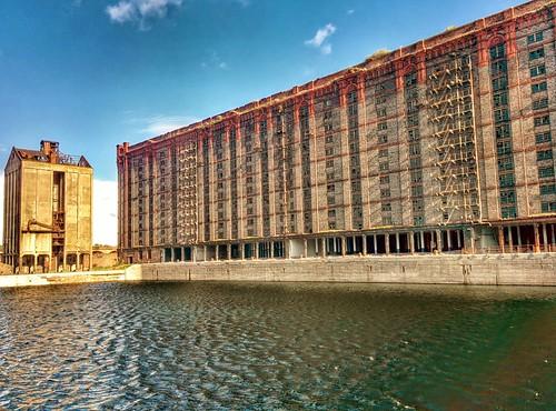Kings Dock, Liverpool