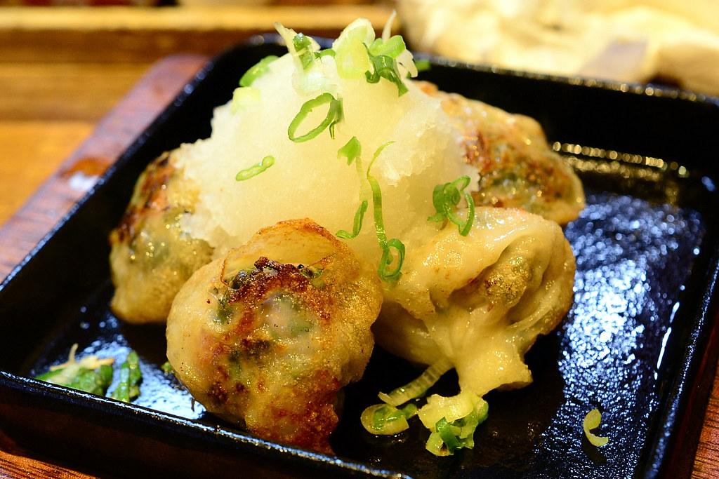 Nagi 凪拉麵(豚王拉麵) 拳餃子