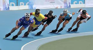 Campeonatos Mundiales de Patinaje de Velocidad,  Nanjing, Republica Popular China 2016 / World Speed Skating Championships, Nanjing, People's Republic of China 2016