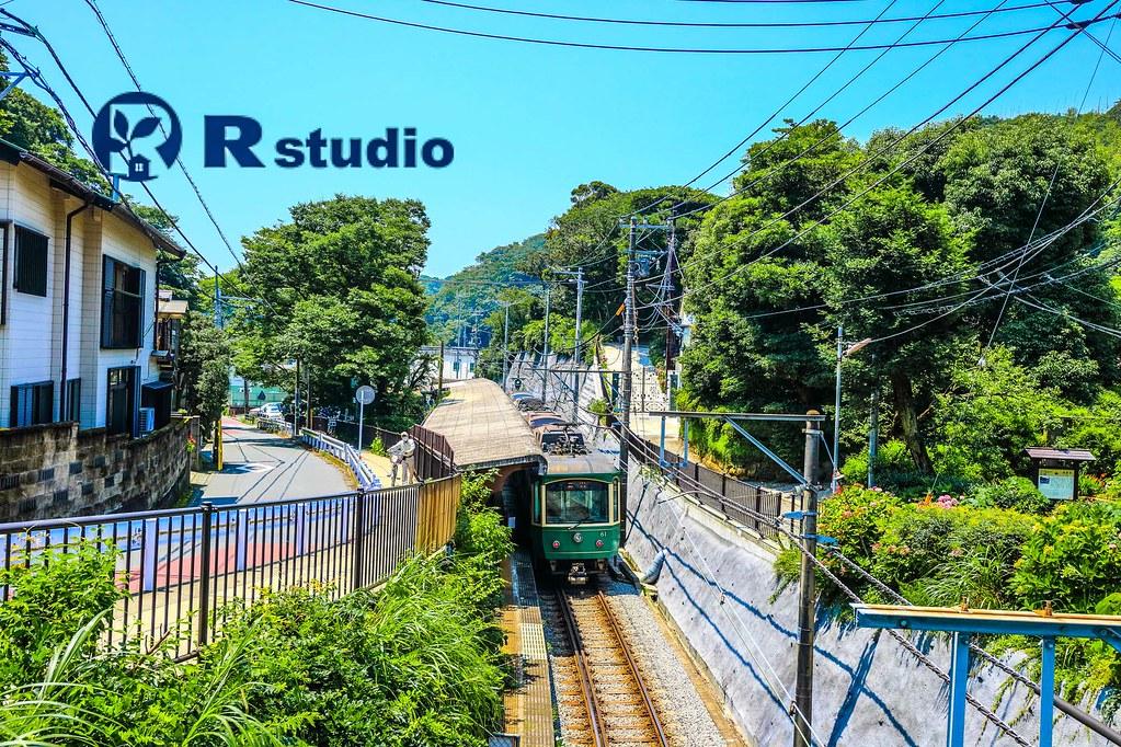 鎌倉の土地(江ノ電・極楽寺駅)