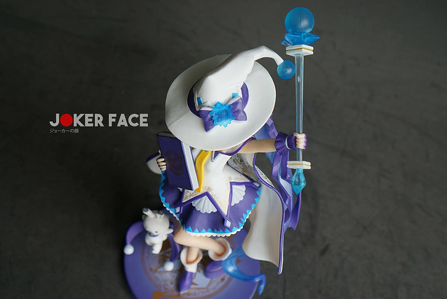 Mô hình Miku Magical Snow - Vocaloid