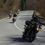 3° MotoTour delle donne #111
