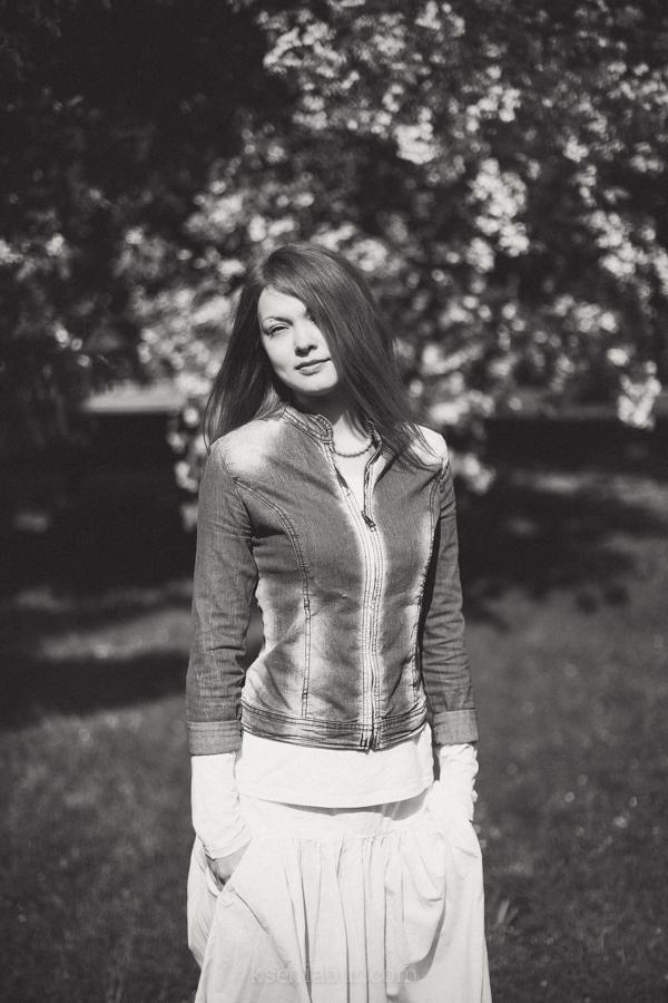 Фотосессия в парке, фотопрогулка, фотосессии девушек, фотограф Новосибирск, фото девушек
