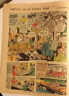 STAR WEEKLY, DECEMBER 24, 1965 #4