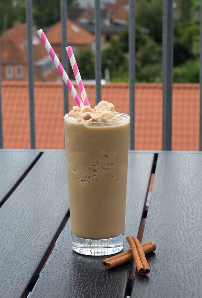 Chai Latte Ice Blend (4)