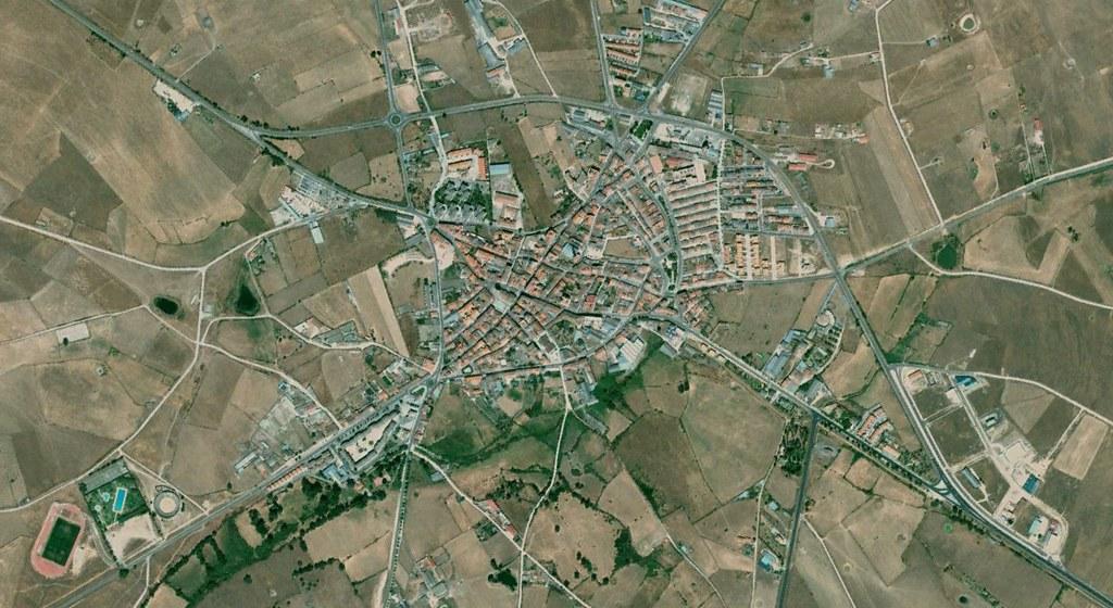 vitigudino, salamanca, el viti, después, urbanismo, planeamiento, urbano, desastre, urbanístico, construcción, rotondas, carretera