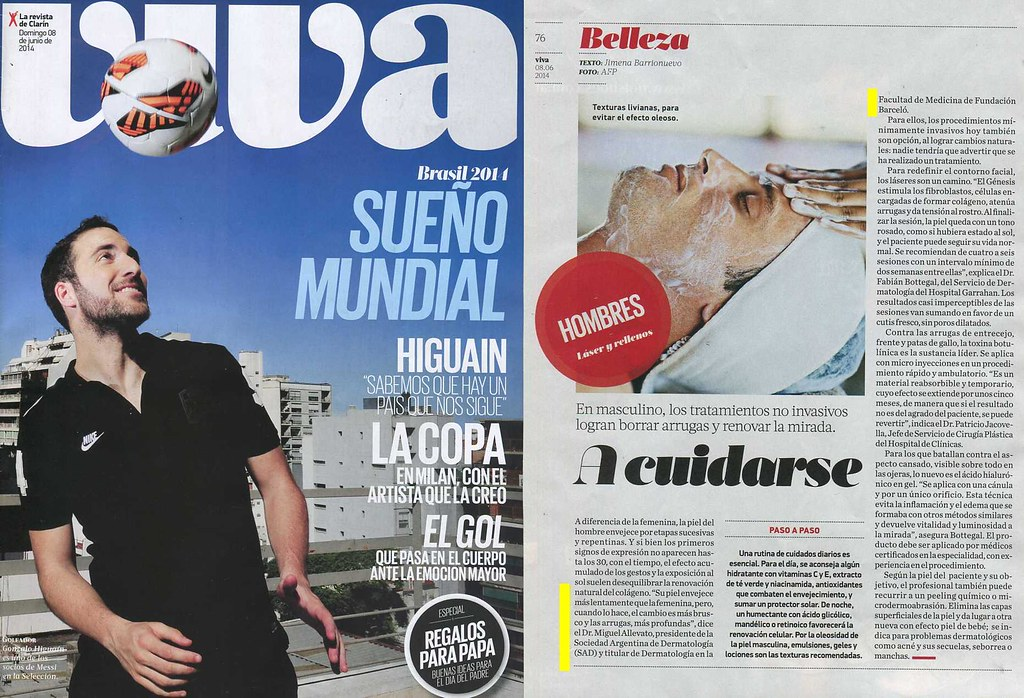 Revista Viva 08-06-14