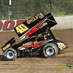 Ohio Sprint Speedweek