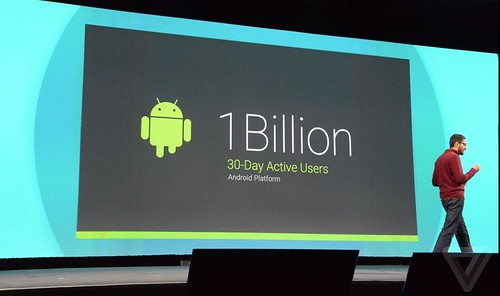 Android Статистика