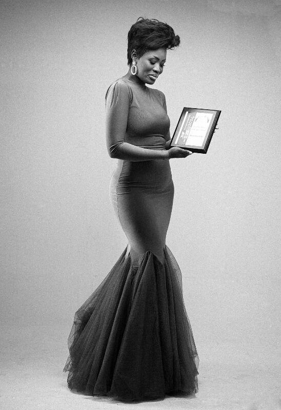 Nana Akua Addo wins Best New Actress award at 5th City People Entertainment Awards