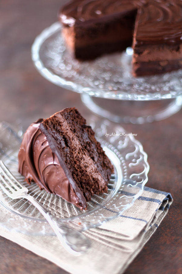 Chocolate Cake-90