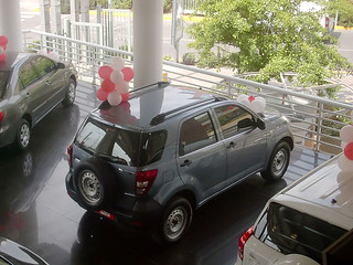 Daihatsu Terios 1.5 2008