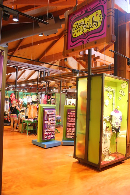 Marketplace Co-Op at Walt Disney World