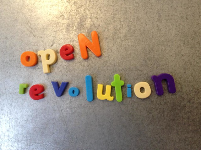 Open Revolution