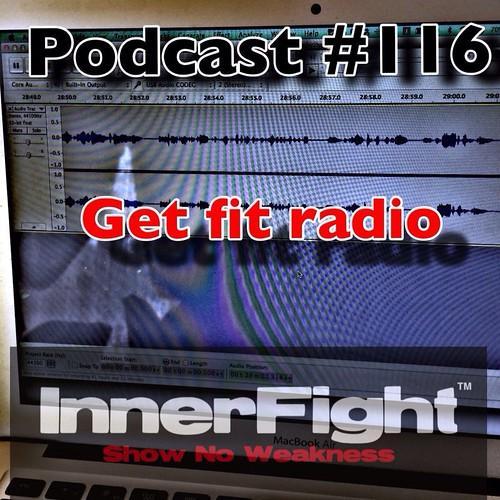 Podcast 116