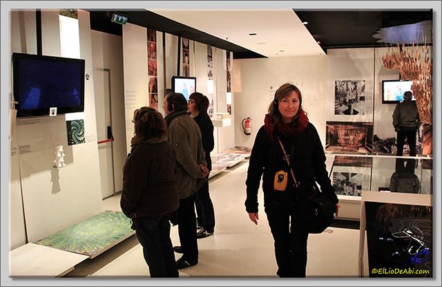 Museo Gaudí en Reus (Tarragona) (10)