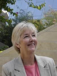 Janet Quin-Harkin