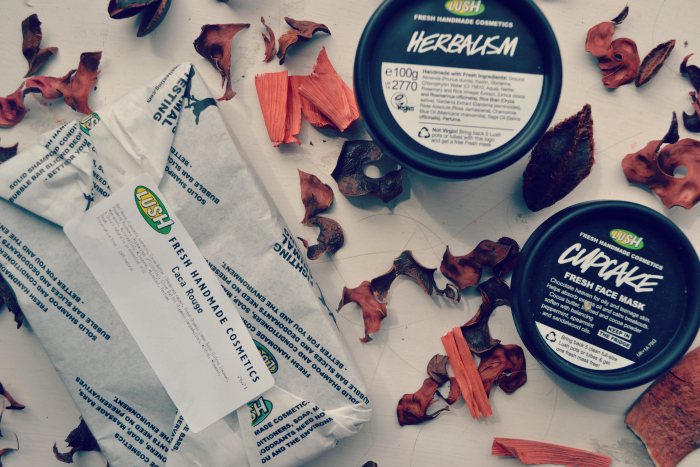 lush favourites forever repurchases