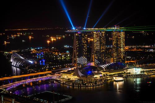 Marina bay - Sony A7R