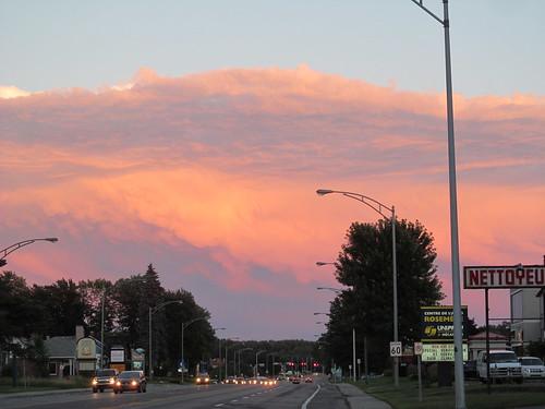 orange cloud canada québec laurentides rosemère thérèsedeblainville