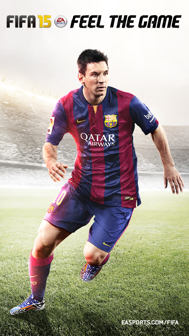 Fifa 15 Wallpaper, Download Fifa 15 HD Wallpapers for Free ...