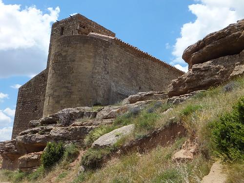 Castillo de Marcuello - Riglos 122