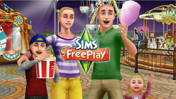 sims-free-to-play