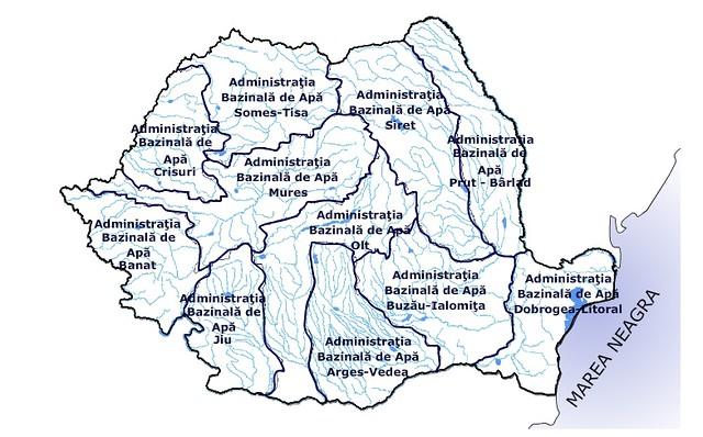 Administratia Bazinala de apa
