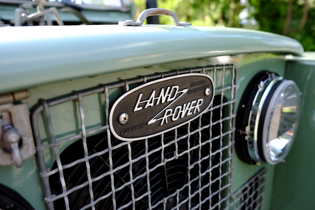 Fourtitude com - This thread is for Range Rover Classics and